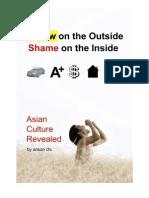 Yellow Outside Shame Inside