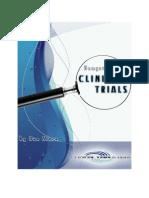 Demystifying Clinical Trials
