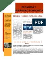 Economia y Divers Id Ad Economica
