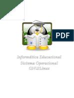 Apostila Inicial - Linux
