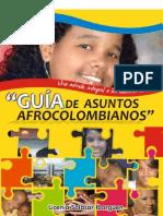 Guia de Asuntos Afrocolombianos II