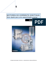Apostila Motor CC Siemens