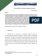 artigo Tânia Cruz (des)igualdade entre mulheres Rev Poiesis