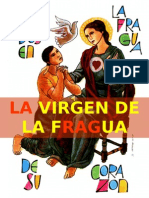 Virgen de La Fragua