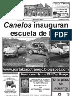 Edición Impresa Julio 2001
