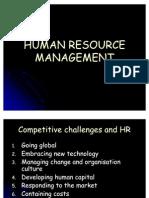 HRM Intro 2007 Ppt