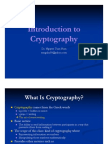 Lecture 02 Introduction Cryptography