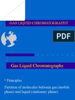 3. Gas Chromatography