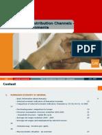 GfK- Desk Research FMCG Distribution Channels - Romania