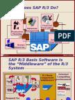 01_SAP System Architecture