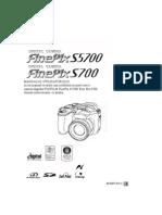 Manual S5700 RO