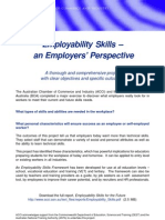 ACCI Employ Ability Skills Brochure