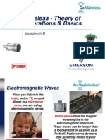 WIRELESS Operating & Basics