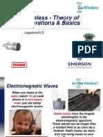 WIRELESS Operating & Basics
