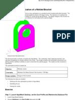 OS-4010_ Size Optimization of a Welded Bracket