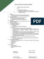 Rpp Tik Kelas Xii 2010 2011 Revisi