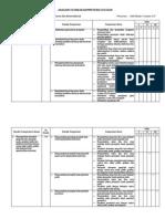 Analisis SKL TIK 2010-2011