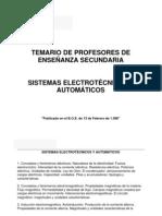 PES Sistemas Electronicos cos