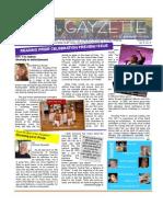 Reading Pride Newsletter Summer 2011