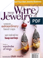 Wire Jewelry Vol.3 No.3 Summer 2007