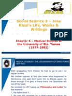 Chapter 5 - Rizal