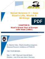 Chapter 7 - Rizal
