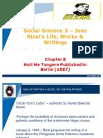 Chapter 8 - Rizal