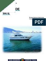Patron de Yate 2007