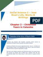 Chapter 2 - Rizal
