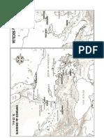 mapa novela