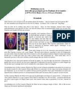 08 Meditation Avec La Pure Lumiere Blanche Du Christ