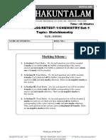 stoichiometrytest