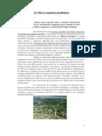 Presentación mapa riesgo de Villa La Angostura(preliminar)