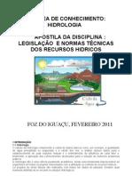 1 Legislação e politica Nacional RH12022011