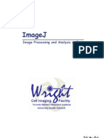 ImageJ Manual  for Image processing and analysis.