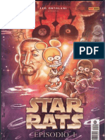 RatMan - Star Rats Episodio I