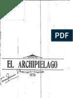 Eiton Emilio - El Archipiélago 1913