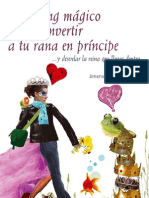 Fernnandez Pinto Jimena - Coaching Magico - Tu Rana en Proncipe