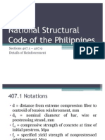 National Structural Code of the Philippines