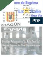 resultados saz temporada 2010-2011