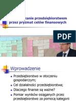 2011 Finanse dla niefinansistów (MMP)