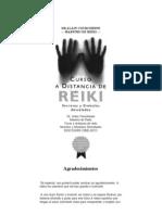 Alain Courchesne - Curso a Distancia de Reiki