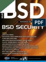 BSD Security BSD 07 2011[1]