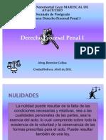 Presentación.procesal penal I1