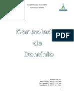 Controlador de dominio