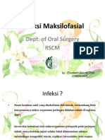 Infeksi Maksilofasial (2)