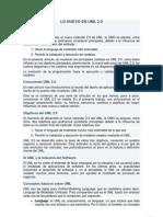 13 Lo Nuevo en UML2 0