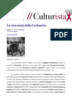 Carboneria 21.06.11