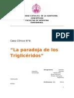 Dislipidemia Informe