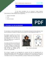 Tipos Arranque Motocompresores Monofasicos
